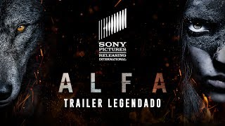 Alfa | Trailer Legendado | Em breve nos cinemas