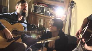 The Moth & The Mirror perform The Fire - Location Music TV