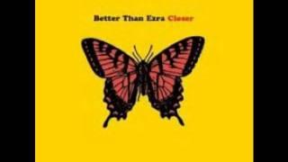 Better Then Ezra-Misunderstood