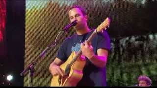 Jack Johnson  - Better Together (Live at Farm Aid 2013)