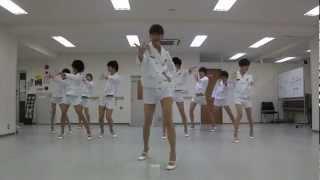 【稲穂時代】GENIE cover dance 【SNSD】