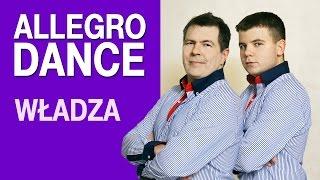 Allegro Dance - Władza (Official Video)
