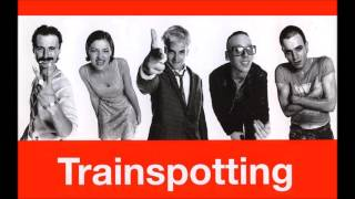 Brian Eno - Deep Blue Day (Trainspotting Soundtrack)