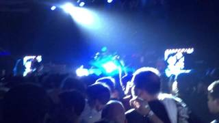 Pennywise - No Reason Why Live @ Hollywood Palladium 3.10.16