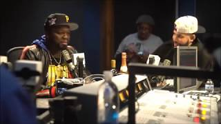 50 Cent - Young Jeezy Wouldn't Have A Rap Career If It Wasn't For Big Meech And BMF