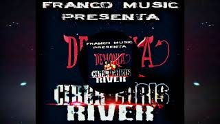 Demonia - Ciber / Chris / River J (Trap 2017)