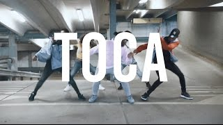 REIS FERNANDO | MIRA KING - TOCA FT DOTORADO (AFRO) | @OROKANA WORLD
