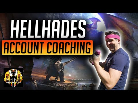 RAID: Shadow Legends | HellHades Account coaching on Clanboss! Double your Damage! Twitch giveaway!!