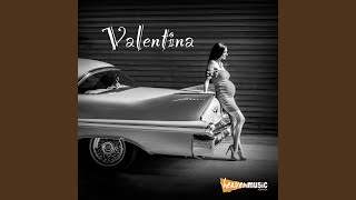 Valentina (feat. Robby X) (Radio Edit)
