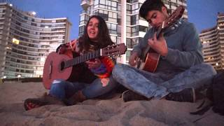 Me Rehuso - (Cover) Lali y Diego