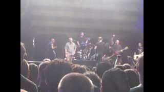 Rise Against- Jealous Again (Black Flag cover feat. Milo Aukerman and Bill Stevenson)