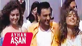 Ayhan Aşan - Canım Ciğerim (Official Video)