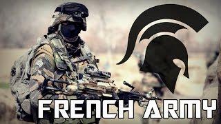 "FRENCH ARMY - ""Armée de Terre"" | Tribute 2017 HD"