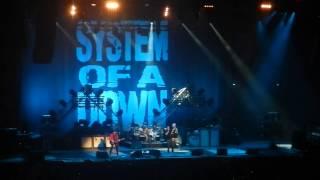 System of a Down - Revenga (Live @ Molson Canadian Amphitheatre)