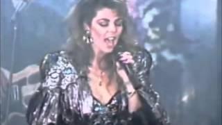 """Sandra Ann Lauer -  """"Hi! Hi! Hi!"""" 1986"""