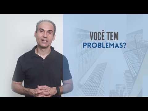 Você tem problemas?