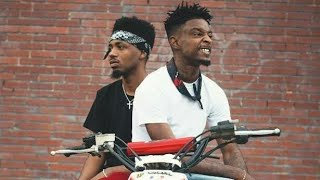 21 savage & metro boomin - Don't come outside the house (official lyric video )
