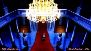 Nightcore - Chandelier (original by Sia)