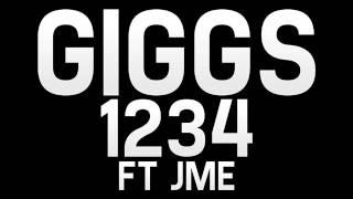 Giggs - 1234 Ft JME