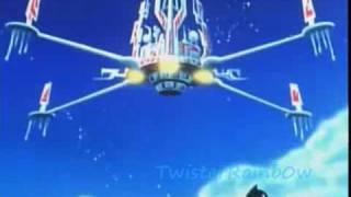 Astro Boy 1980 Opening Tecno Remix
