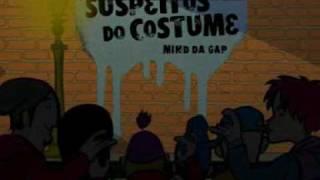 """mind da gap """"socializar por ai"""" HQ [VIDEO OFICIAL] 2002"""