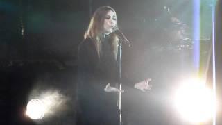 I Follow Rivers (live) - Lykke Li