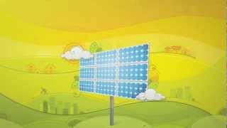 SUSTENTABILIDADE e Energia Renovável SOLAR FOTOVOLTAICA