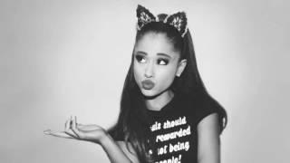 Into You - Ariana Grande SPED UP