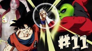 DRAGON BALL SUPER OPENING 2 - SUBTITULADO A MI MANERA #11 - PARODIA - Super M