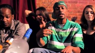 Caine ft Krayzie Bone - When The Music Stop prod. by Young Yonny