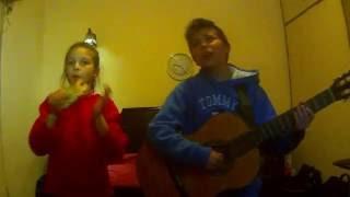 Guitar - Mathías y Victoria (Playback)