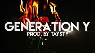 Generation Y (Lyric Video) - Caskey
