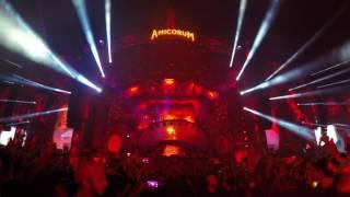 Dimitri Vegas & Like Mike Tomorrowland 2017 Intro