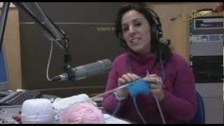 Inês Carneiro - Malhas que o Amor Tece - Rádio Sim - 2010