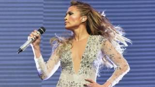 Roberto Carlos, Jennifer Lopez - Chegaste (Audio) 2016