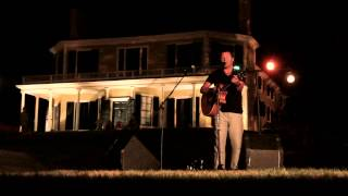 """Steve Smith (of Dirty Vegas) - """"Little White Doves"""" Live Acoustic"""