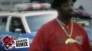 RUN DMC - My Adidas (BENITOLOCO REMIX + VIDEO)