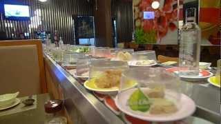 Kichi Kichi Hotpot Restaurant - Running Belt Saigon Vietnam