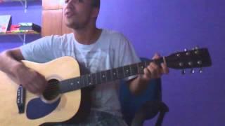 Te devoro - Djavan (Cover Dema Bandeira)