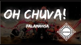 Rennards - Oh Chuva! (Cover)