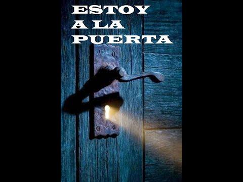 Estoy A La Puerta Y Llamo de Marcela De La Garza Letra y Video