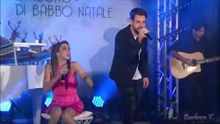 "29.10.2017 - Valerio Scanu Feat Irene Calvia ""In fondo al mar"" - (La Sirenetta) - Raduno Ias"