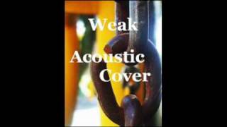 Skunk Anansie- Weak (Acoustic Cover)