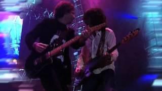 """Ratones Paranoicos - Rock del pedazo (DVD """"Inyectado de Rocanrol vivo"""")"""
