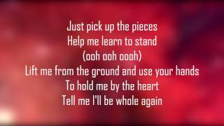 Hold Me By The Heart - Kehlani (Lyrics)