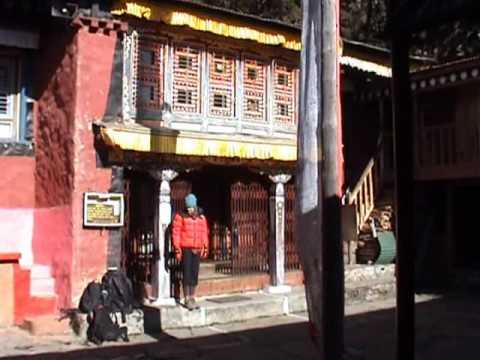 Nepal 2007 Part 07