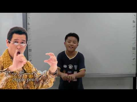 ppap1 - YouTube