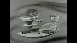 The Jetsons Promotional Commercial 1963