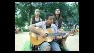 Valeu amigo/I'm Yours- Gregory, Débora e Rayssa (Cover)