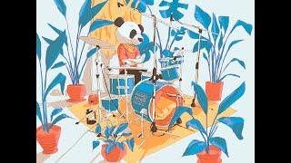 Suck My Kiss Mystery Panda Drum Cover